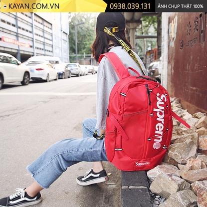 Kayan Shop - Ba lô Supreme vải dù