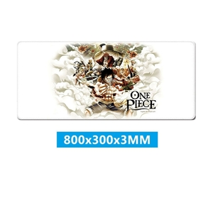 Hình ảnh nhóm sản phẩm Lót chuột cỡ lớn One Piece