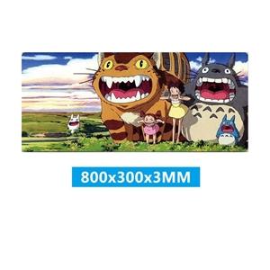 Hình ảnh nhóm sản phẩm Lót chuột cỡ lớn Totoro