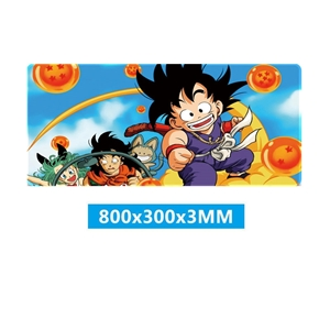 Hình ảnh nhóm sản phẩm Lót chuột cỡ lớn Dragon Ball - 7 viên ngọc rồng