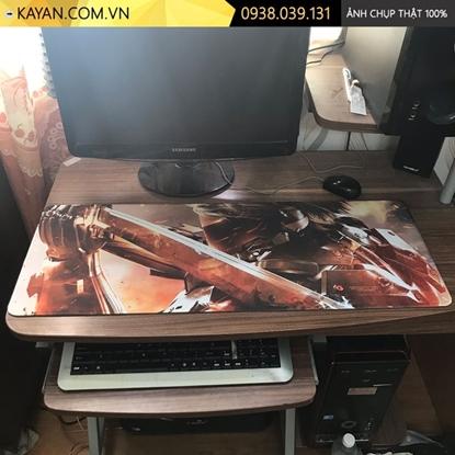 Kayan - Lót chuột cỡ lớn Dota 2 80x30x0.3