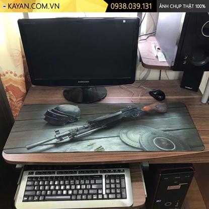 Kayan - Lót chuột cỡ lớn PUBG - Player Unknown''s Battle Ground 80x30x0.3