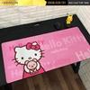 Kayan - Lót chuột cỡ lớn 90x40 Hello Kitty mẫu 2