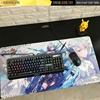 Kayan - Lót chuột cỡ lớn Honkai Impact 3 - 80x40x0.3