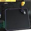 Kayan - Lót chuột LED RGB 7 màu 40x45x0.4 CM