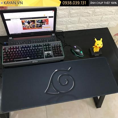 Kayan - Lót chuột cỡ lớn Naruto 80x30x0.3