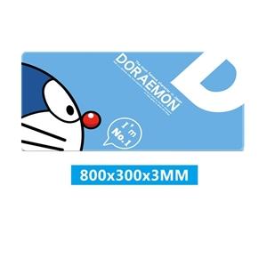 Hình ảnh nhóm sản phẩm Lót chuột cỡ lớn Doraemon