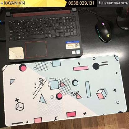 Kayan - Lót chuột cỡ lớn Cutre dễ thương 60x30x0.3