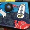 Kayan - Lót chuột cỡ lớn tranh Cổ phong Trung Quốc 80x30x0.4 cm