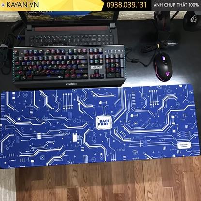 Kayan - Lót chuột cỡ lớn Bo mạch chủ Mainboard 80x30x0.3