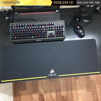Kayan - Lót chuột các thương hiệu Gaming brand cỡ lớn 80x30x0.4