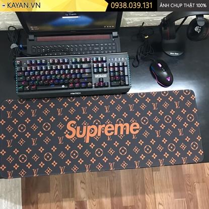 Kayan - Lót chuột cỡ lớn Supreme 80x30x0.4