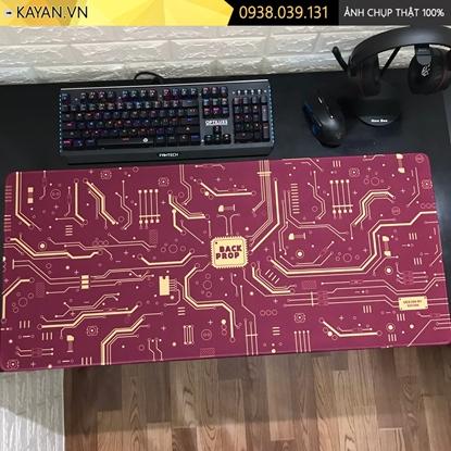 Kayan - Lót chuột cỡ lớn Bo mạch chủ Mainboard 90x40x0.3