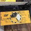Kayan - Lót chuột cỡ lớn 90x40 Virtual War 90x40x0.4cm