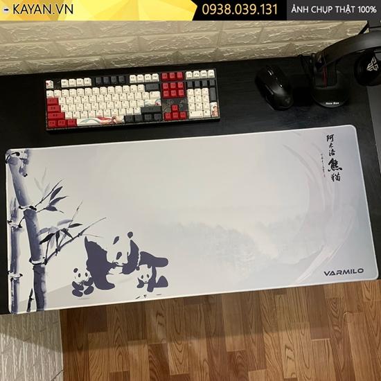 Kayan - Lót chuột cỡ lớn Varmilo 90x40