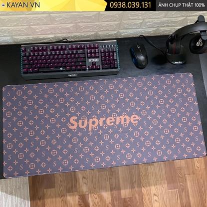 Kayan - Lót chuột cỡ lớn Supreme 90x40x0.3