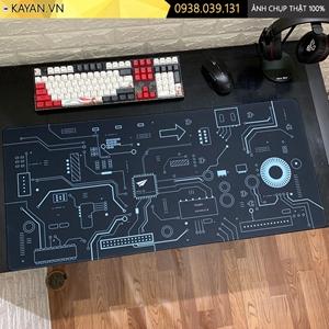 Hình ảnh nhóm sản phẩm Lót chuột cỡ lớn CPU
