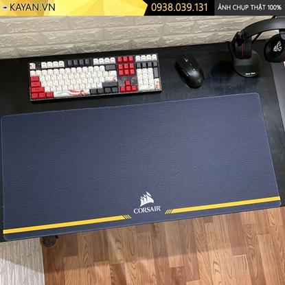 Kayan - Lót chuột cỡ lớn CORSAIR - 90x40x0.3cm