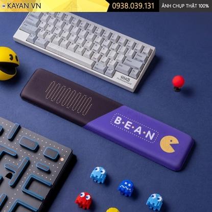 Kayan - Kê tay bàn phím đệm silicon Pacman